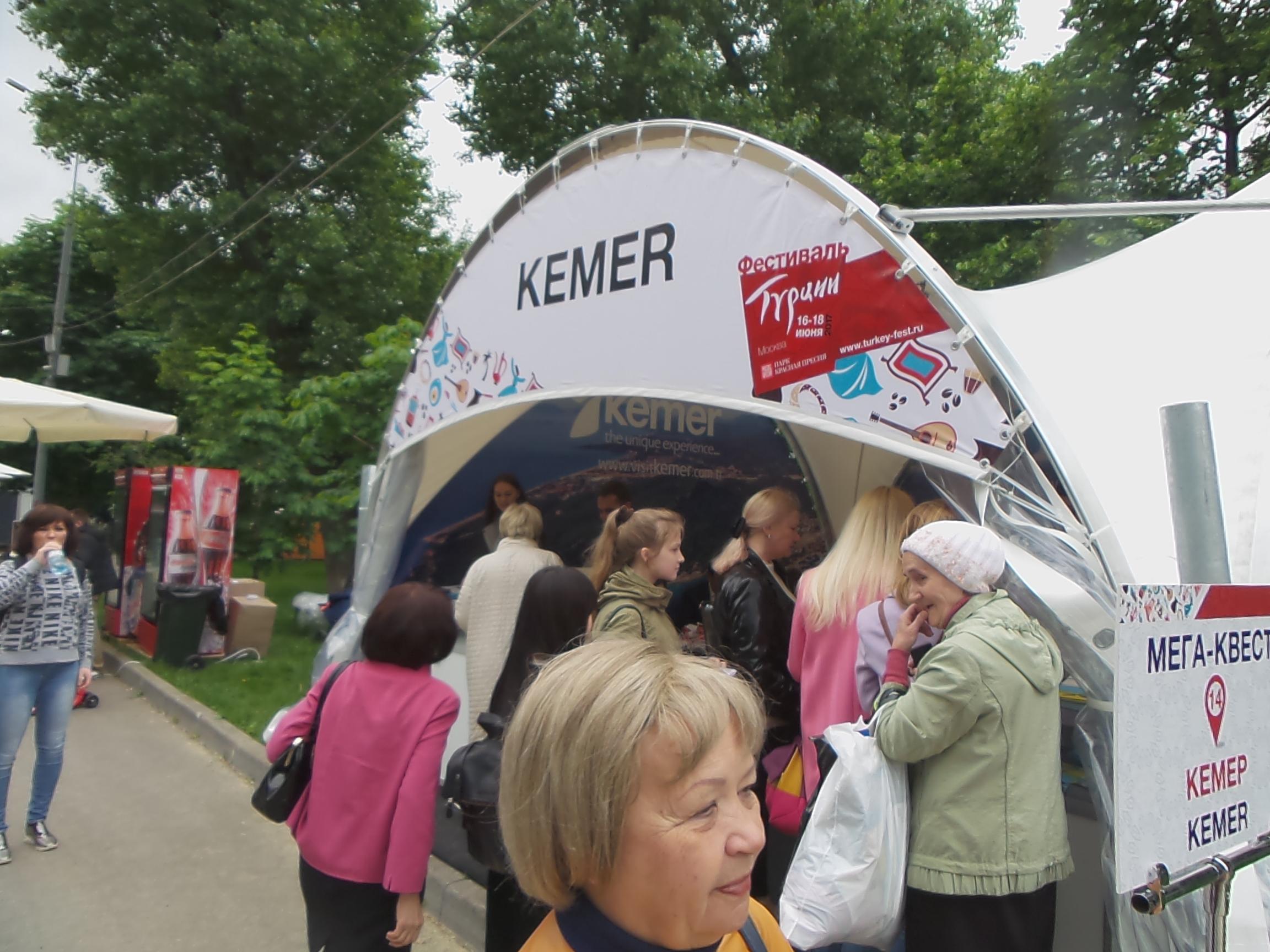 Rusyadaki en ilginç festivaller