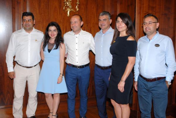 Dünya CEO'lar Futbol Turnuvası'nın başlama vuruşunu Erdoğan ve Putin yapacak