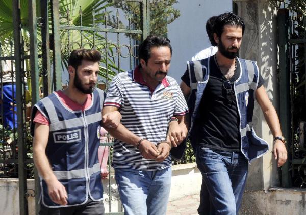 Gülizar'ın katiline ağırlaştırılmış müebbet