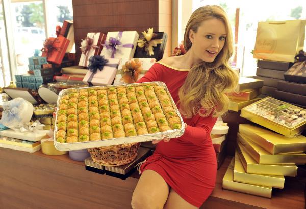 Bayramlık tatlı siparişi başladı