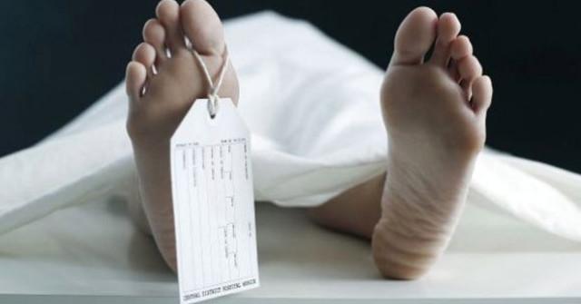 Antalya'da Ölüm İstatistikleri