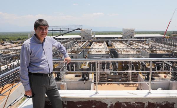 Antalya'nın çöpü elektriğe dönüşüyor