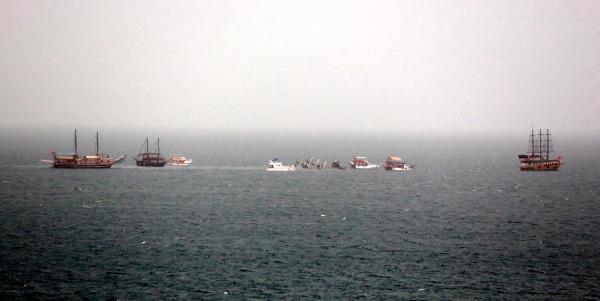 Tekne faciası davasında şok iddialar