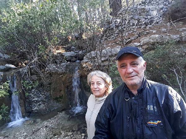 Başsavcılıktan Büyüknohutçu çifti cinayeti ile ilgili açıklama
