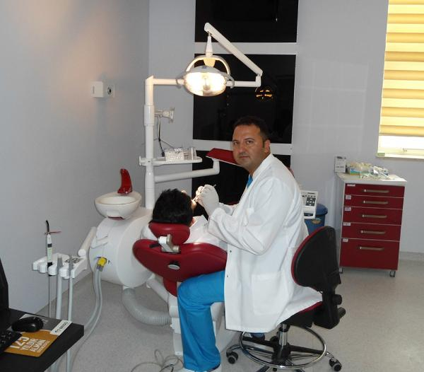 ADSM'ye çene cerrahisi uzmanı