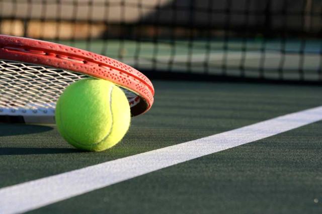 Tenis Heyecanı Antalya'da Yaşanacak
