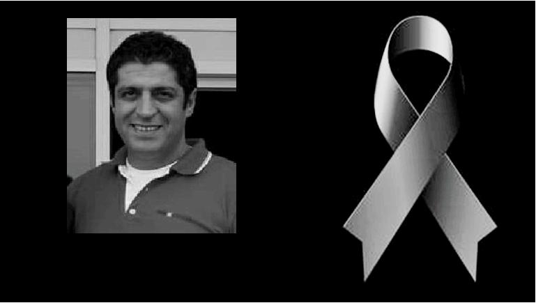 Kilit Global'in Genel Müdür Yardımcısı Engin Özer hayatını kaybetti.