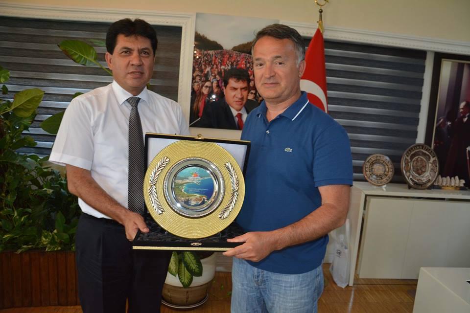 Rusya'dan Gül'e önemli ziyaret