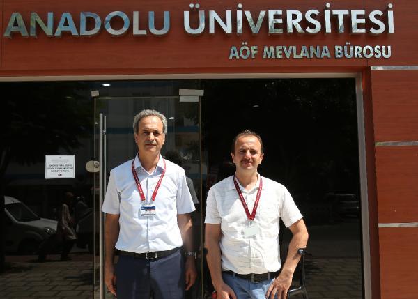 AÜ'den sınavsız şartsız ikinci üniversite imkanı