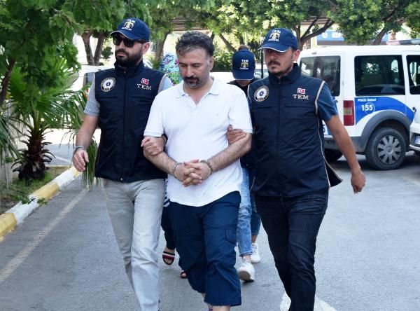 FETÖ'nün kaymakamlardan sorumlu imamı tutuklandı