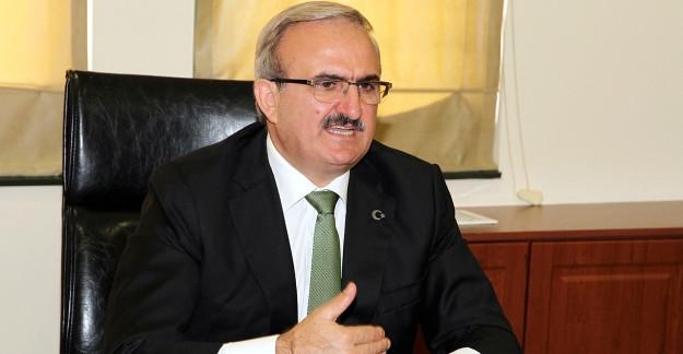 Antalya'nın 15 Temmuz davasında Vali Karaloğlu tanık olarak dinlendi
