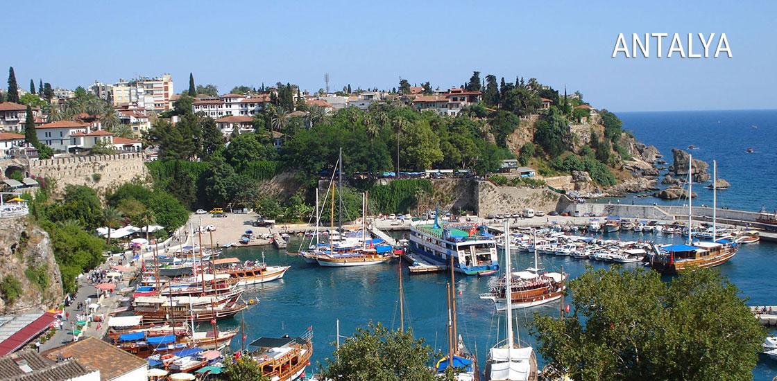 Batı Akdeniz'de enflasyon düştü
