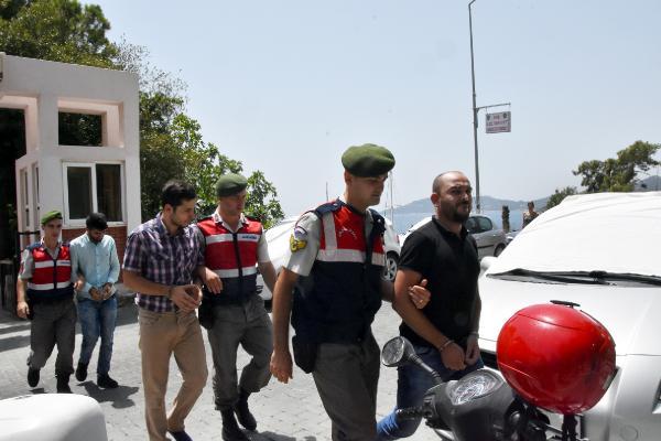 Antalya merkezli uyuşturucu çetesine operasyon: 12 tutuklama