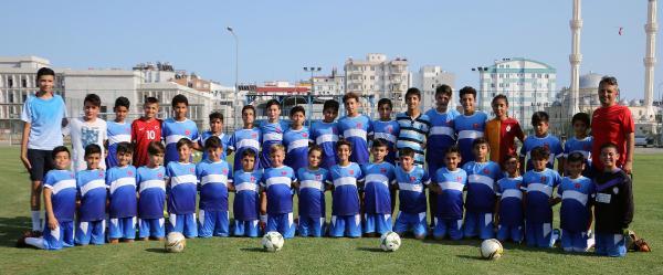 Yaz Spor Okulları 26 bin çocuğa ulaştı