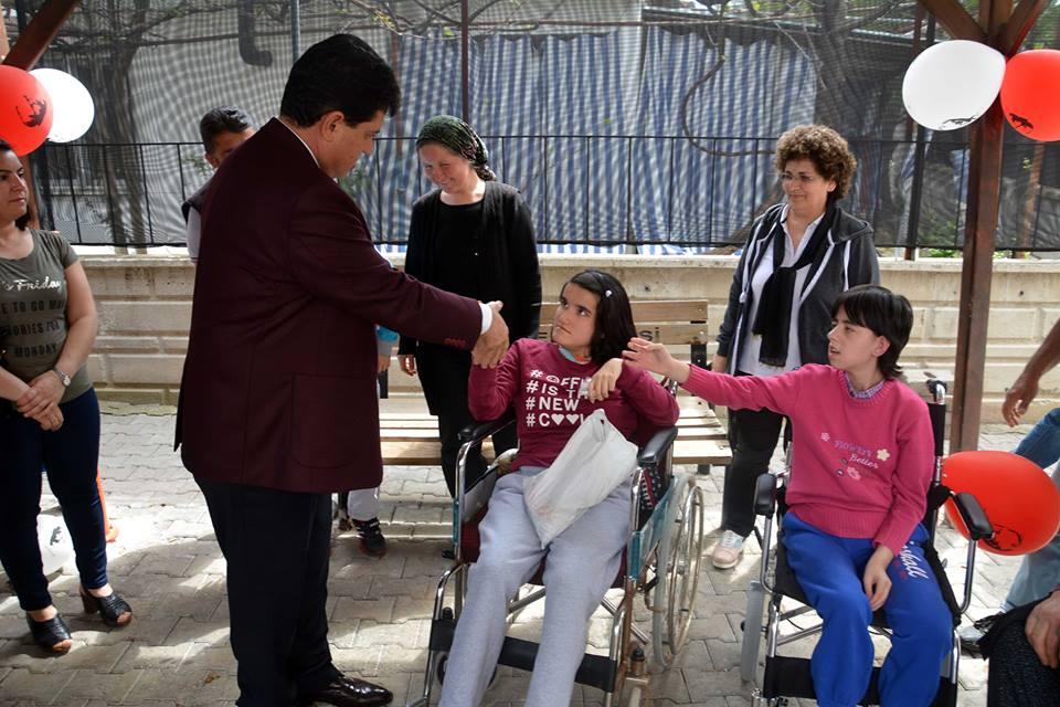 Başkan Gül: Engelleri kaldırıyoruz