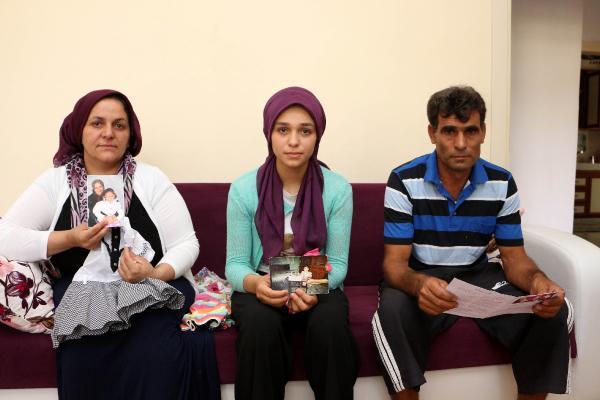 Koruyucu ailesi 'Öykü'yü geri istiyor