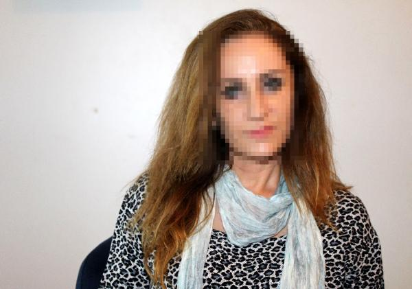 Kemer'de Evine girdiği komşu kadını 8 kez bıçakladı, yaşı küçük diye serbest kaldı