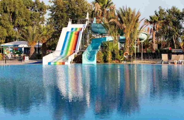 6 yaşındaki Yiğit Atakan, 5 yıldızlı otelin havuzunda boğuldu