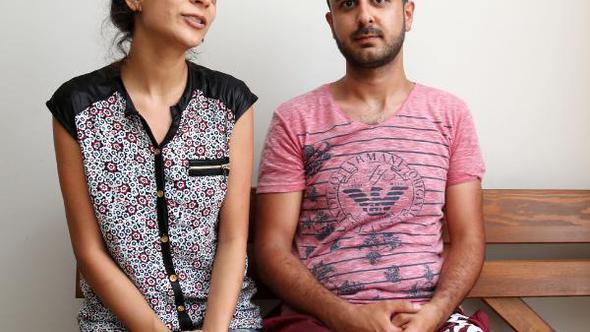 Kemer'de Evlilik yıldönümü sürprizi dayakla sona erdi