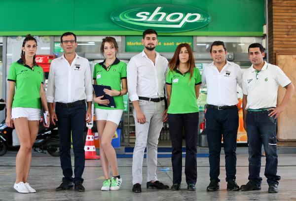 Mevlana Petrol'den 'Tam Hizmet' kampanyası