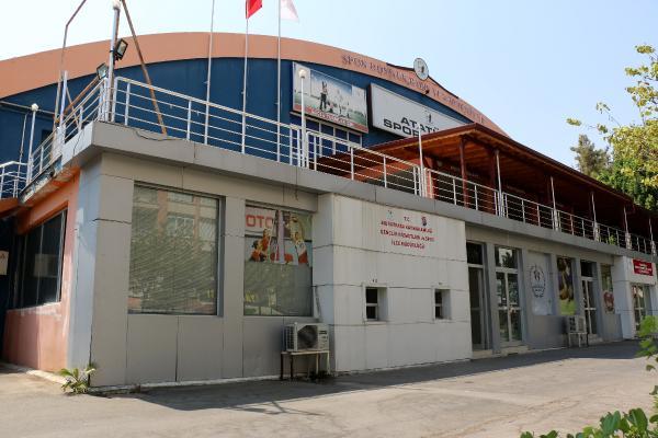 Atatürk Spor Salonu, müze oluyor