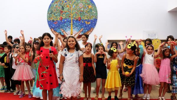 Çocuk hakları eğitimi