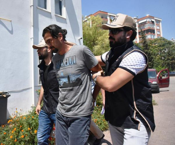 FETÖ'den aranan eski yarbay Karacan, Antalya'da yakalandı