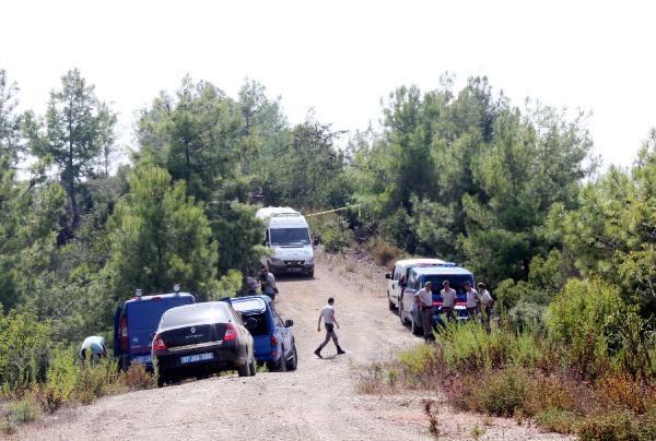 Kayıp meteoroloji memurunun ormanda cesedi bulundu
