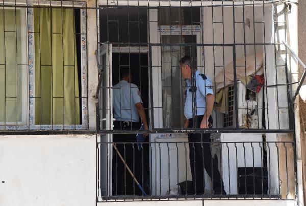 İlişkiye girdiği travestinin evinde öldü, polis haberi ailesine veremedi