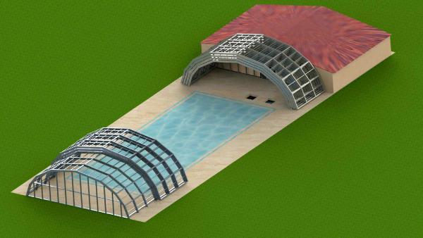 Kumluca'ya yüzme havuzu