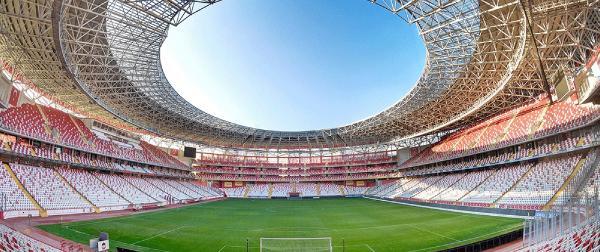 Antalyaspor-Galatasaray maçının biletleri satışa çıktı