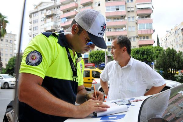 Antalya'da öğrenci servislerine sıkı denetim