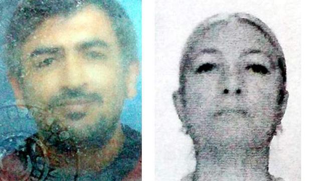 Birlikte olduğu Gürcü kadını 6 yerinden bıçakladı, boğazını kesip öldürdü