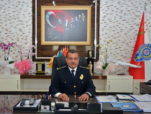 Antalya'da polise bar, pavyon, disko yasak