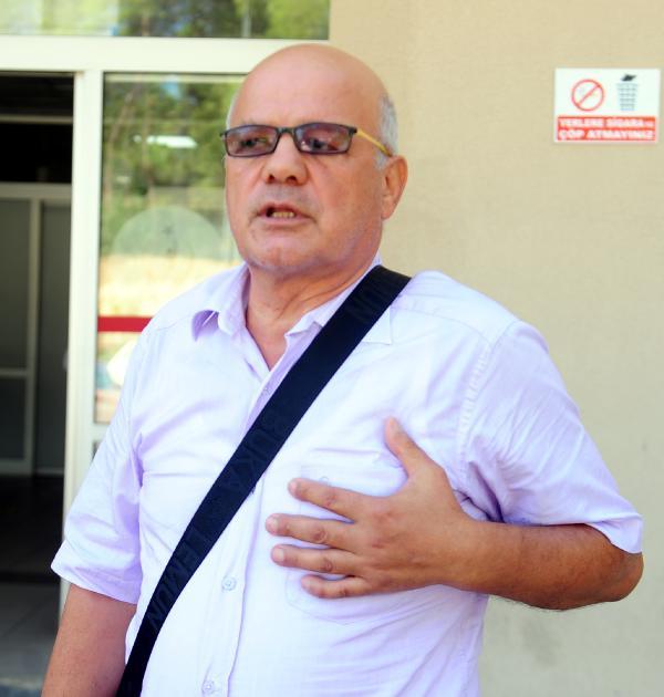 CHP Kemer'de darp iddiası