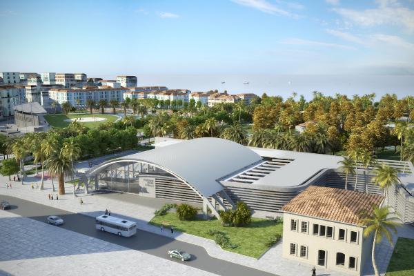 Kent Müzesi projesi