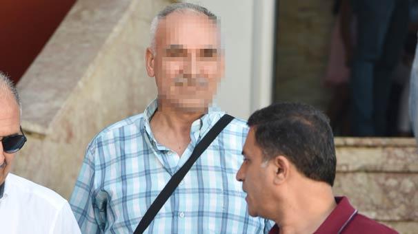 Antalya'da 'Adil Öksüz' alarmı