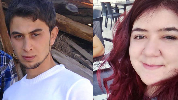 Burdur'da Kız arkadaşını otomobil içinde av tüfeğiyle öldürdü