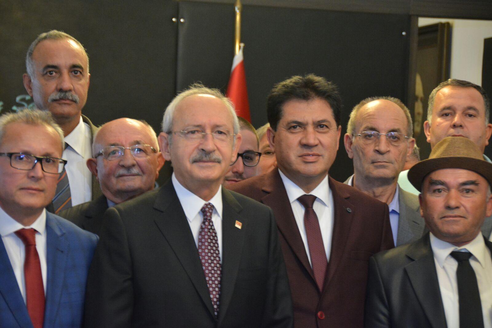 Başkan Gül: Görüşmeler çok verimli geçti