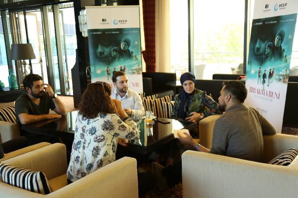 Aida Begic: Türk sineması, uyanmakta olan bir 'Uyuyan Güzel' gibi
