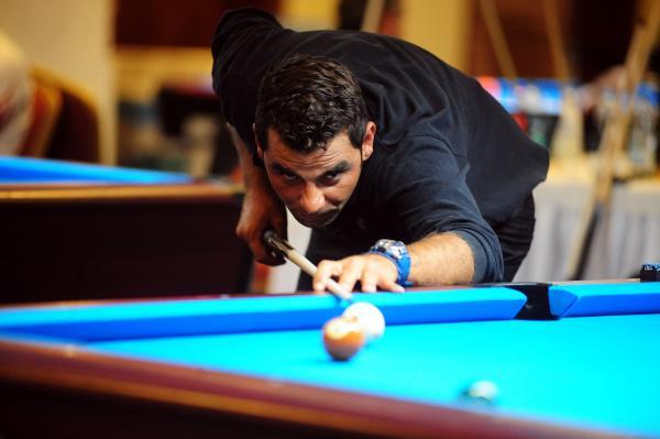 Türkiye Pool Bilardo Şampiyonası sona erdi