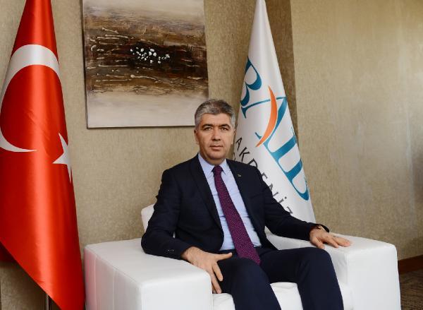 Batı Akdeniz'in eylül ihracatı 117 milyon dolar