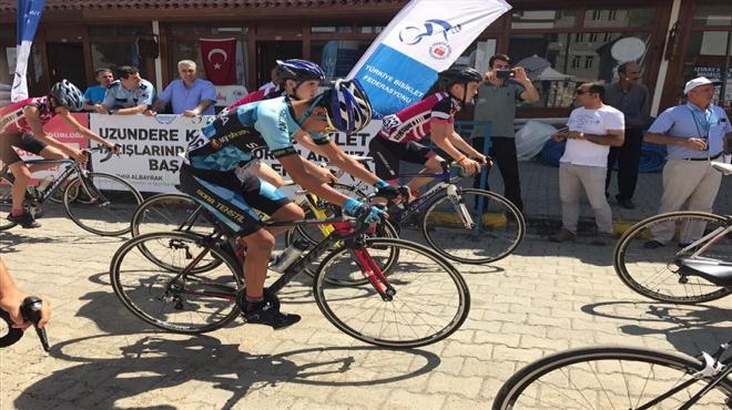 6. Uluslararası Antalya Kemer Bisiklet Festivali