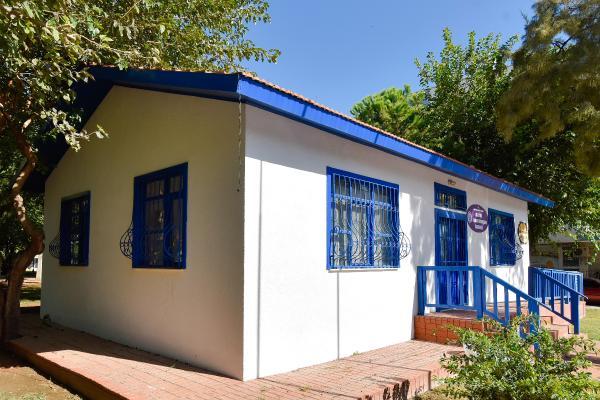 Giritli Al Yazma Kadın Danışma Merkezi