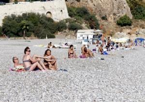 Bugün Antalya