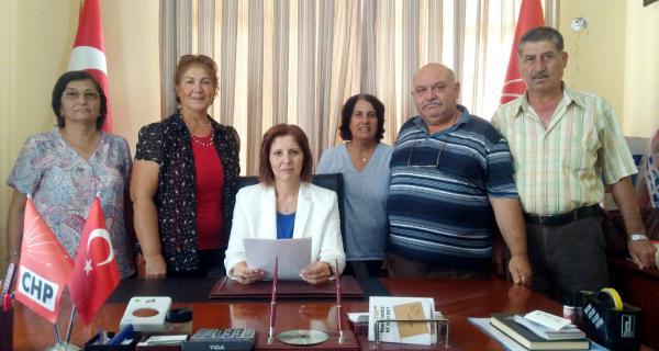 CHP'den müftülere nikah yetkisine tepki