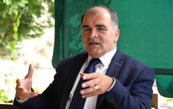 TÜROFED Başkanı Ayık: 2018, 2017'den mutlaka iyi olacak
