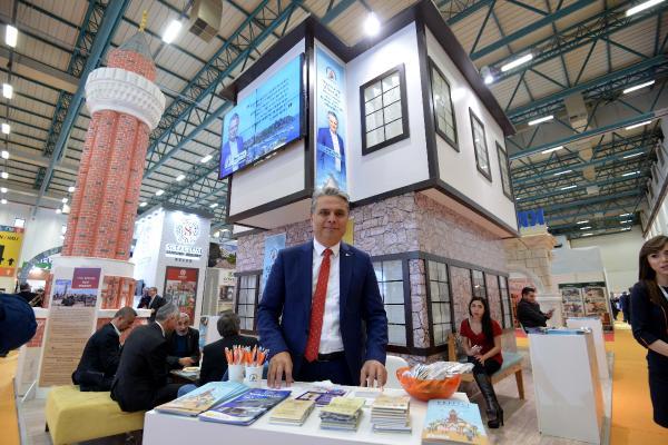 Antalya'da hedef 4 mevsim turizm
