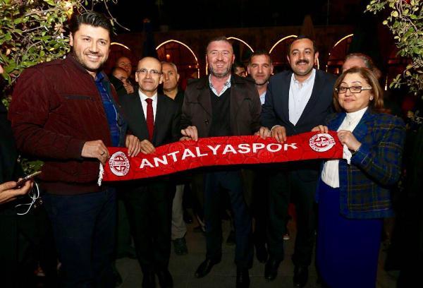 'Sevdamız Anadolu'ya yoğun ilgi