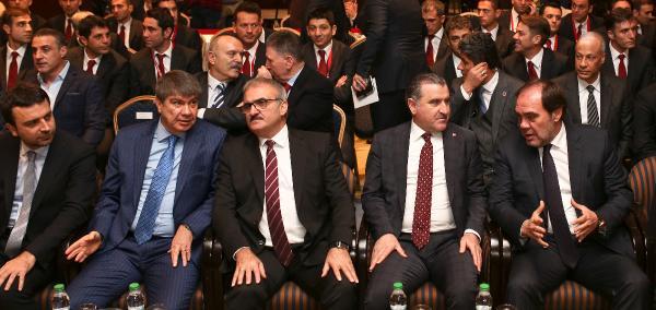 """Rosetti: """"Biz futbolu mahvetmek istemiyoruz"""""""